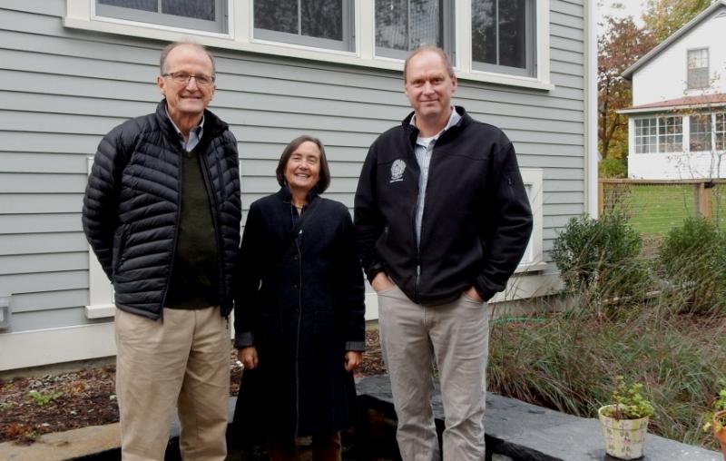 schreiber, Thurber and Davidsohn
