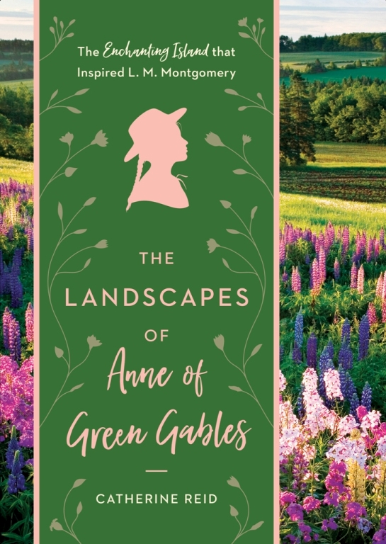 Landscapes of Green Gables
