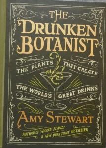 The Drunken Botanist