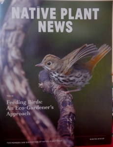 Native Plant News