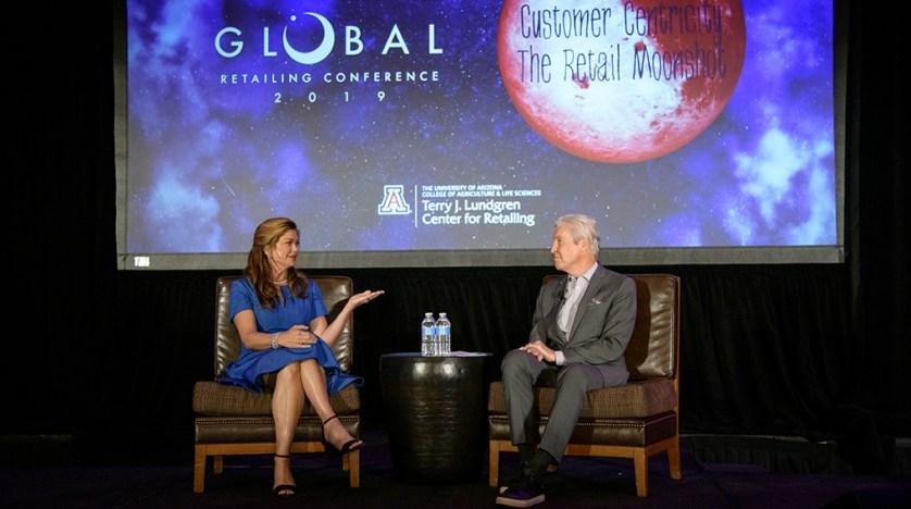 Global Retail Conference – University of Arizona
