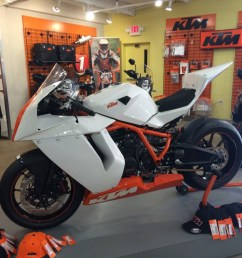 2012 ktm 1190 rc8 r track ultimate track day warrior [ 1024 x 768 Pixel ]