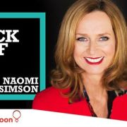 Be inspired by Naomi Simson, founder of RedBalloon
