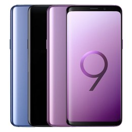 Samsung Galaxy S9 SM-G960F, Tems Pocket 20.2