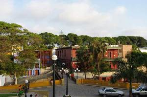 Quartier de Barranco