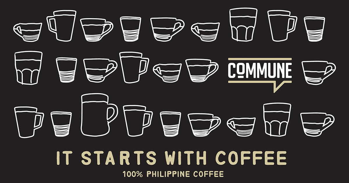 Coffee Delivery | Commune Cafe+Bar - Shop Freshly Roasted ...