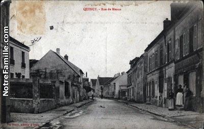 RozayenBrie 77540 SeineetMarne  la ville RozayenBrie sa mairie et son village sur