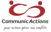 CommunicActions pour mieux gérer nos conflits