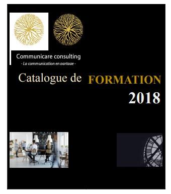 Formations Communicare web marketing communication 360)