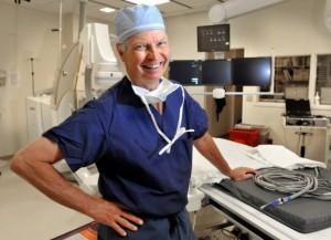 heart surgeon 1