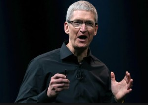 Apple's Tim Cook: not Steve Jobs but his Forward Guidance is  quite good enough