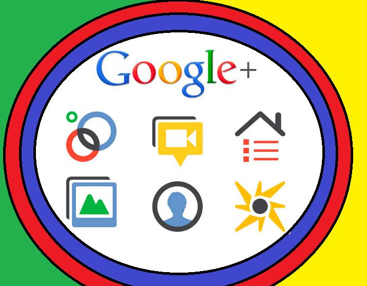 Wat is Googleplus?