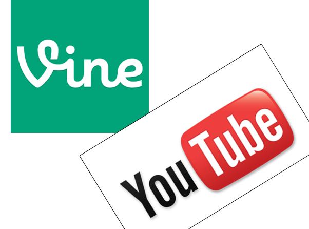 vine youtube