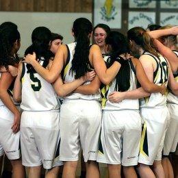 équipe basket