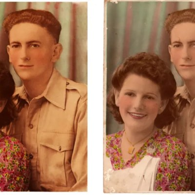 Bundaberg Image Retouching. Have your old time images restored. Have people taken out of images, or let your imagination run wild with all the different options available.