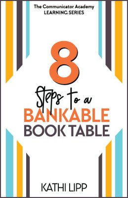 8-Steps-to-a-Bankable-Book-Table-Cover