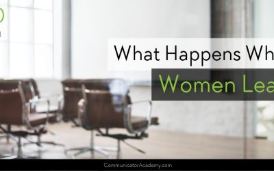 141 What Happens When Women Lead with Andrea Coli