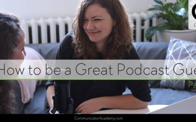 Episode 157: How to be a Great Podcast Guest Part 2 with Cheri Gregory