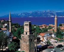 Antalya Turkey - 2015 International Finalist