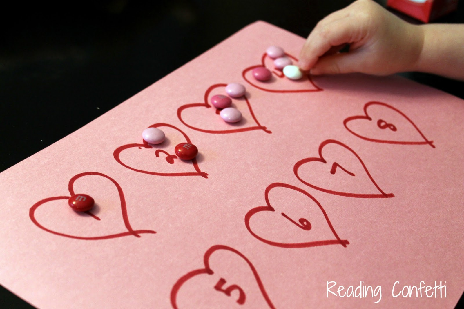 Love Ly Kid Crafted Ideas For Valentine S Day