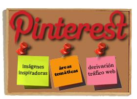 consejos para ganar posicionamiento en Pinterest sesion on line community internet redes sociales cursos profesionales social media enrique san juan