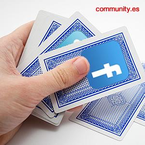 el juego redes sociales y eslogans enrique san juan community internet redes sociales social media community manager barcelona