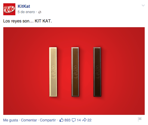 post 4 facebook kitkat nestle community internet