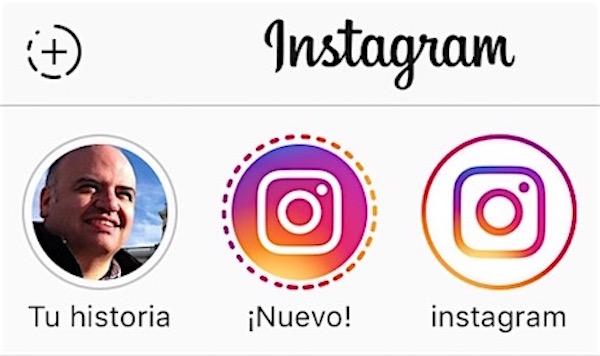 que son las historias de instagram y como puedo crear una
