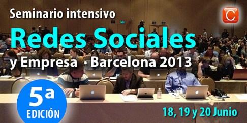 seminario-redes-sociales-y-empresa-barcelona-2013-enrique-san-juan-community-internet-social-media