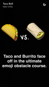 taco bell snapchat analisis community internet 02
