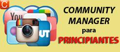 webinar profesional community manager para principiantes community internet redes sociales social media enrique san juan