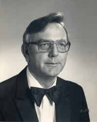 Daniel W. Hall *