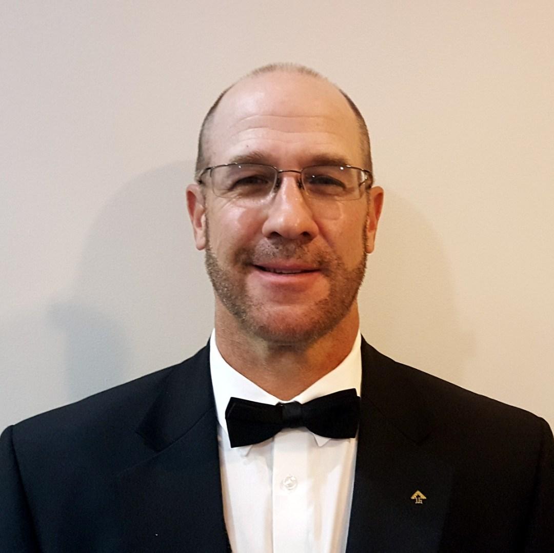 Gary Michael Pastor