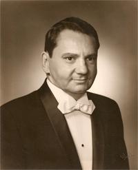 Howard D. Holsinger