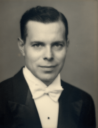 James D. Holt *
