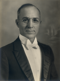 Jasper N. Bullock *