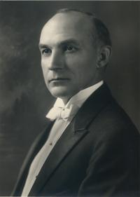Wilbur G. Barnhart *