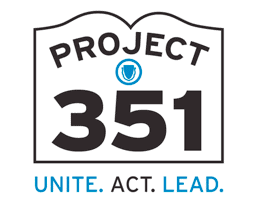 Local eighth-graders to participate in Project 351