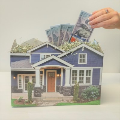 Home Equity Loans - Community Alliance