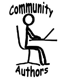 Community Authors - Creative Writing Lessons