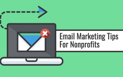 [Infographic] Email Marketing Tips For Nonprofits