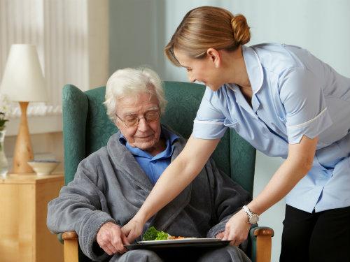 Social Care Worker Cover Letter