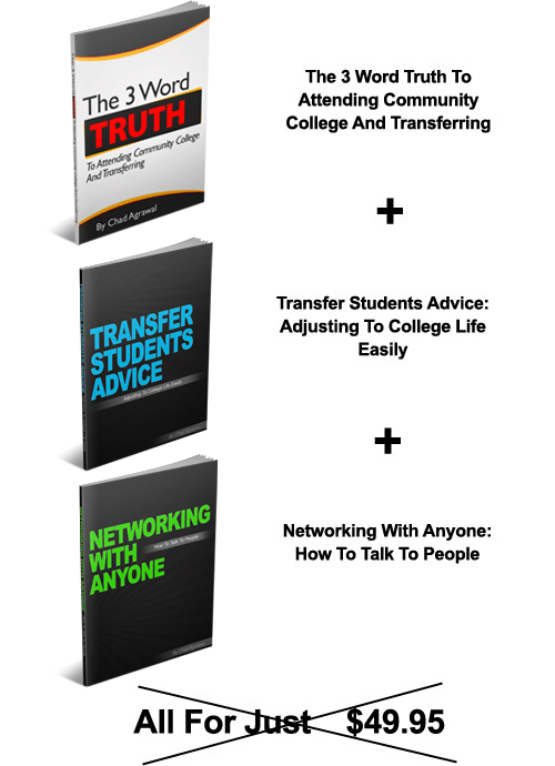 community college transfer pricing