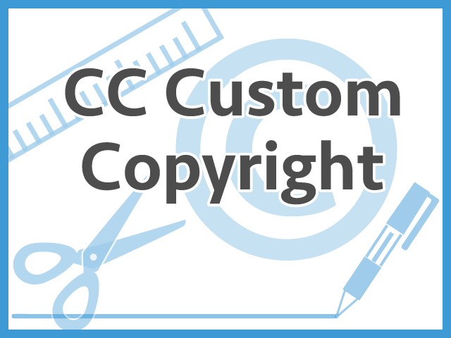 CC-Custom-Copyright