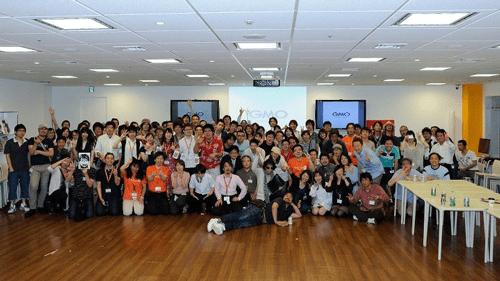 WordBench東京 at GMO
