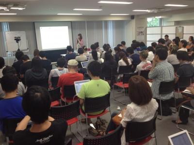 第8回WordBench大阪★夏のスマホサイト祭り