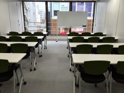 貸会議室6F