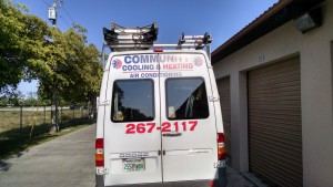 Our well stocked trucks, and well trained air conditioning technicians are always on call when you need air conditioner serve, repairs, or maintenance.