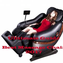 The Best Massage Chair Cotton Dining Covers Uk How To Sleep 8 Hours In 4 Get A Better Nights