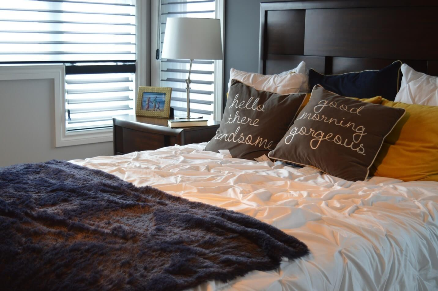 4 steps to get rid of bed bugs